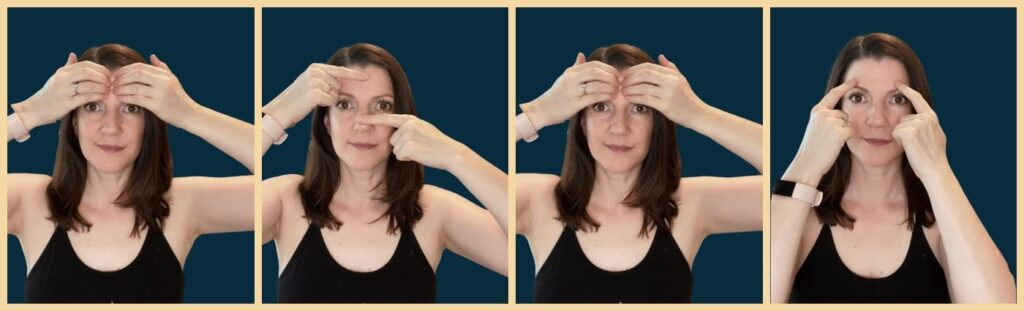 Face Yoga with Louise Pitot