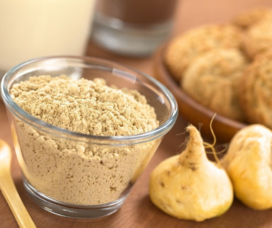Maca a hormone superfood