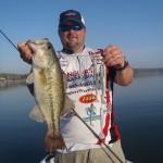 Bass from Lake Chickamauga