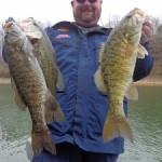 Tims Ford Smallmouth and Largemouth bass
