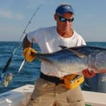 Bluefin Tuna are great to eat