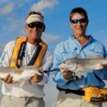Catch fish like these from the Louisiana Delta