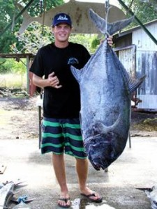 100  Pound Ulua