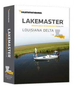Maps from Lakemaster