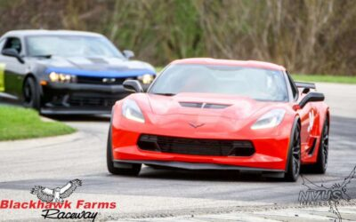 Blackhawk Farms October 20 Auto Track Day