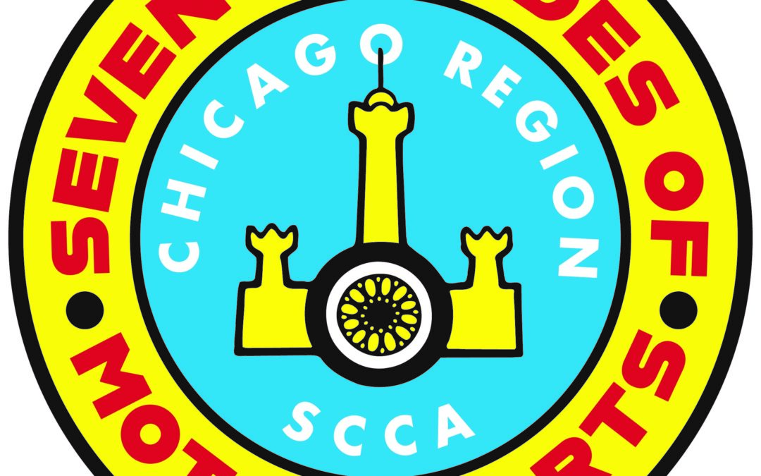 Chicago Region SCCA Fall Sprints Double Divisional Race