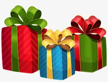 Holiday Shopping at BFR!