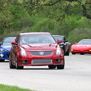 BFR Automotive Track Day