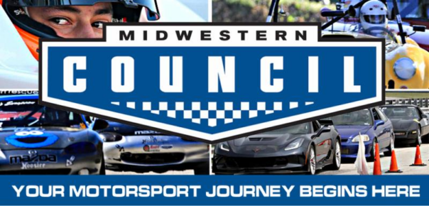 Midwestern Council of Sports Car Clubs Driver's School & Race