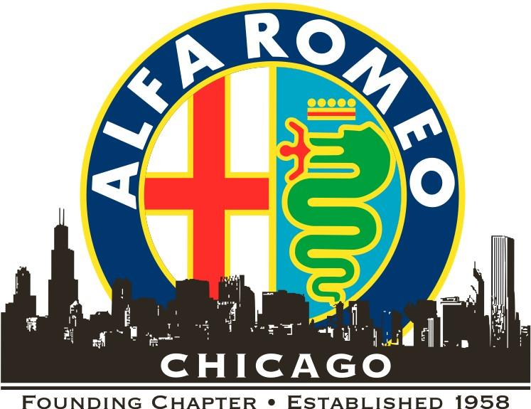 Chicago Alfa Romeo Owners Club/Lotus Corps