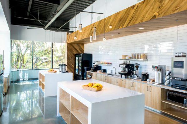 Contractor: W.L. Butler | Architect: AP+I | Location: MV