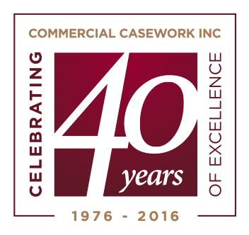 about commercial casework 40 years millwork cabinetry