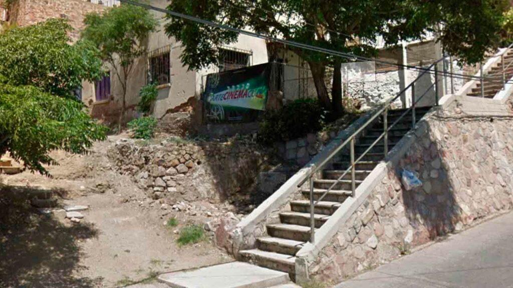 Souvenir - ArteCinemaClub invita al apoyo del albergue San Juan Bosco_03