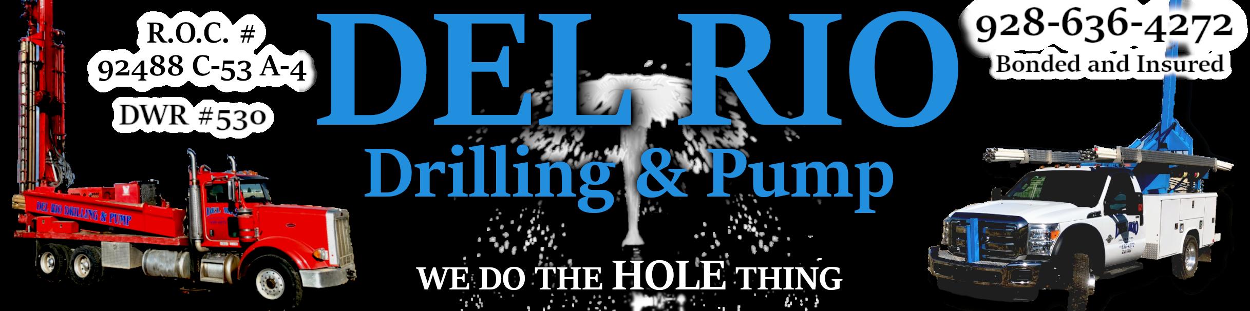 Del Rio Drilling