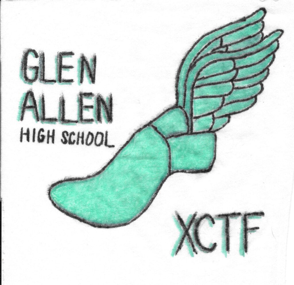 FROM THE STUDENTS AT GLEN ALLEN HIGH SCHOOL NATIONAL ART HONOR SOCIETY IN VIRGINIA