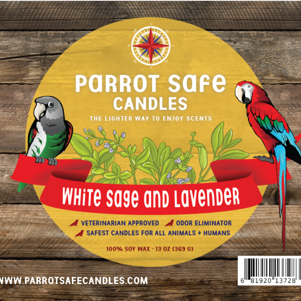 Checkout - The Safest Candles in The World - Parrot Safe Candles