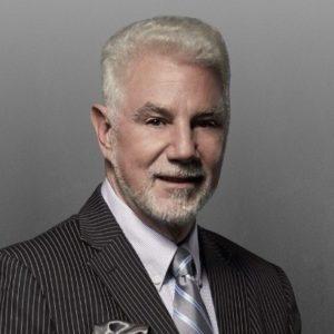 Dr Pete Johnson
