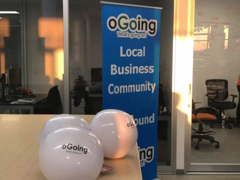 oGoing Business Community Networking Events and Roundtables