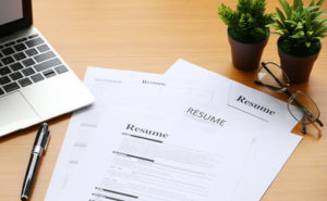 Resumes Getting Hired Career Growth