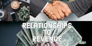 Transforming Relationships To Revenue On LinkedIn