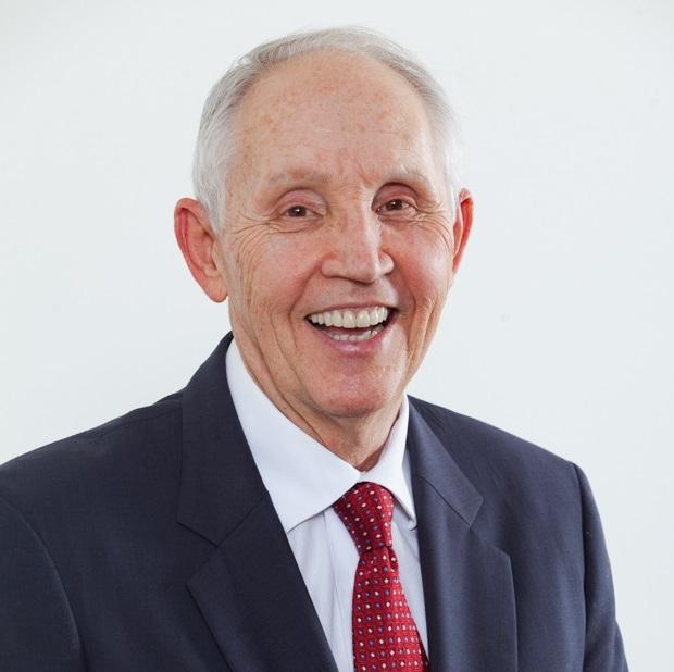 Irving Katz, Business Financial Consultant