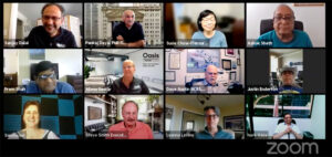oGoing Business Owners Roundtable on Zoom