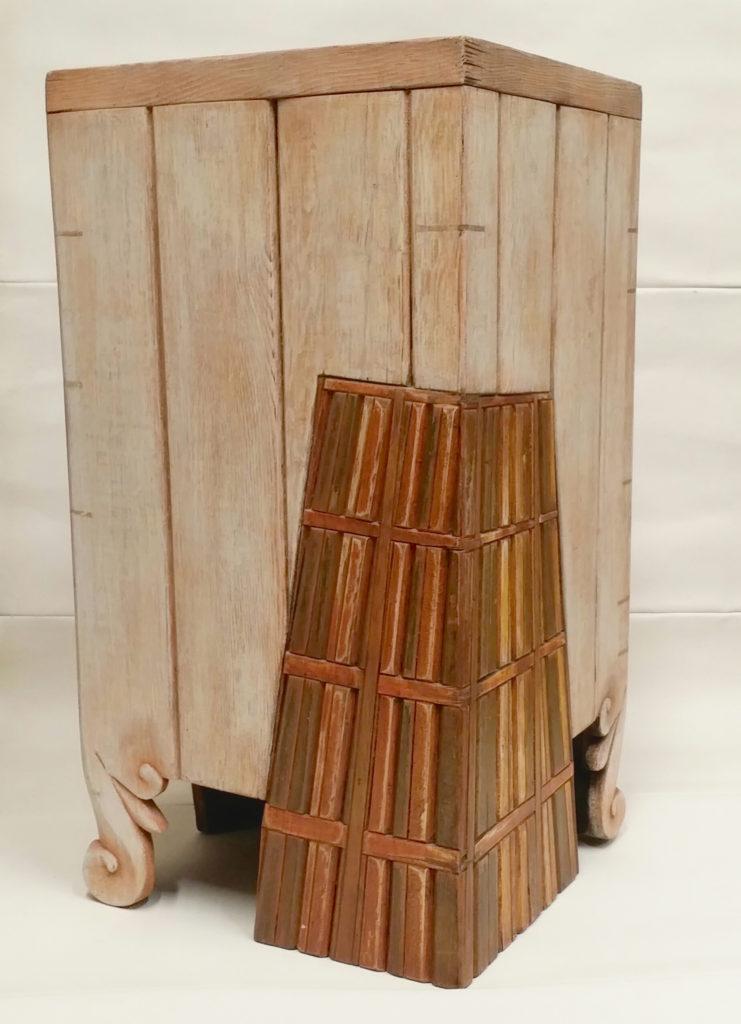 Cello Footed Box