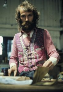 Laird Campbell 1972