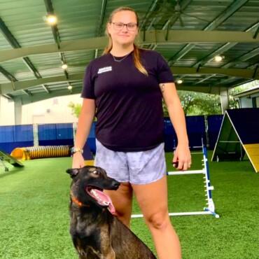 Erin Sullivan, JSU Trainer