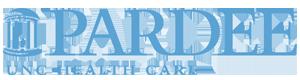 Pardee Bariatrics and Weight Loss | Serving Western North Carolina Logo