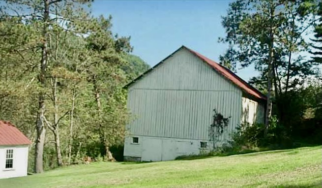 Remodeling Old Farmhouse Old Barn vintage home country living