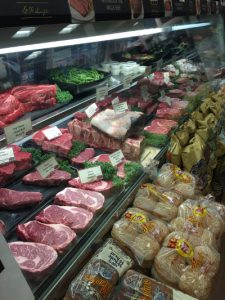 Butcher Shop in Charlotte, North Carolina