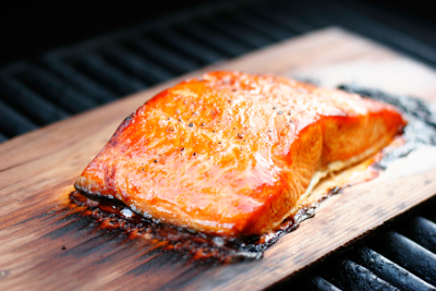 Four Ways to Cook Flavorful Fish