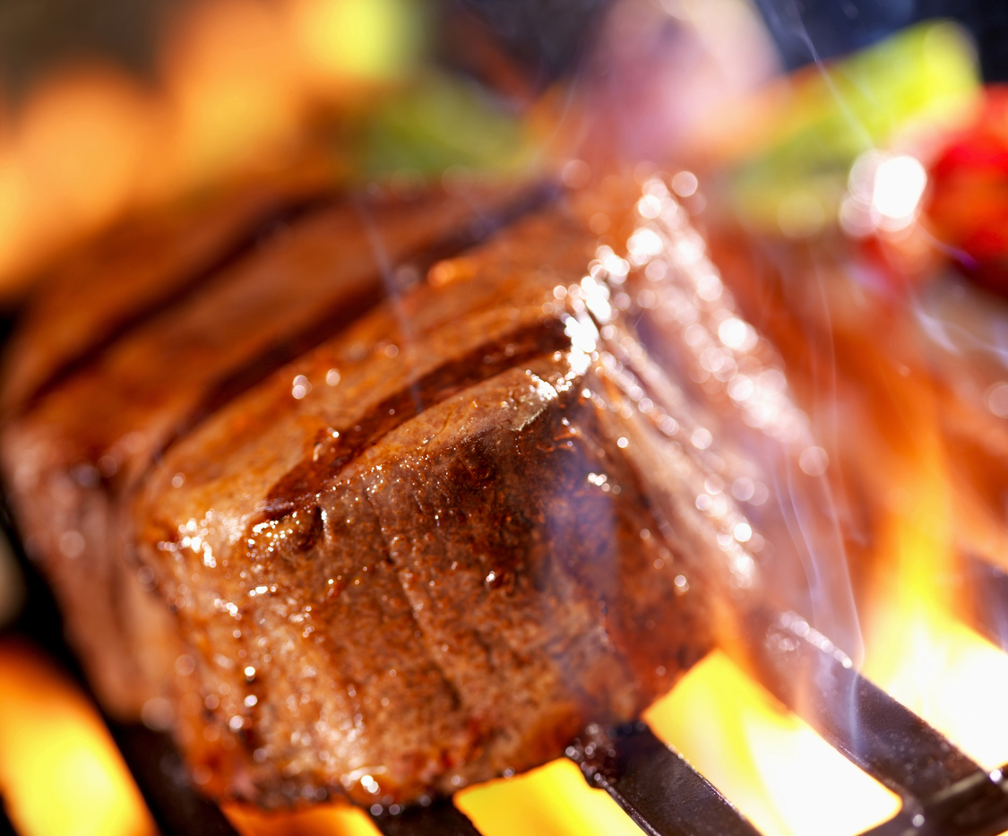 Cooking the Perfect Steak . . . Can it be Done?