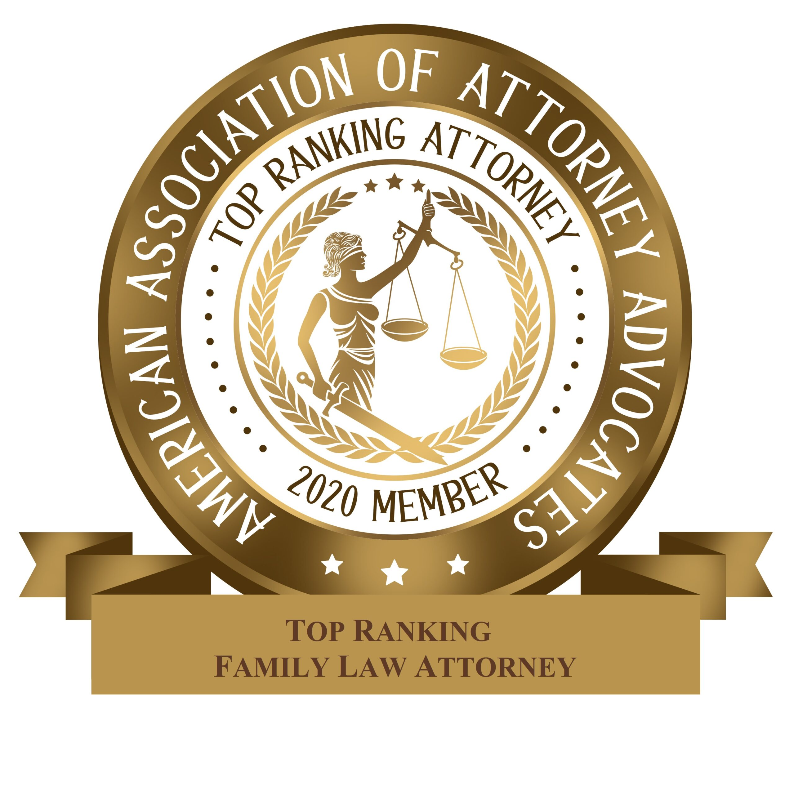 Amercian Association of Attorney Advocates (2020)