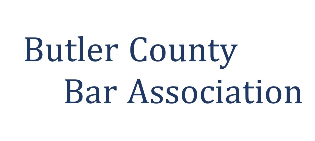 Butler County Bar Association