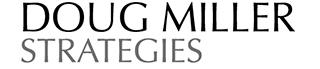 Doug Miller Strategies Logo
