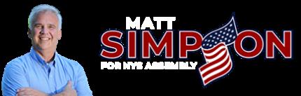 Matt Simpson for Assembly