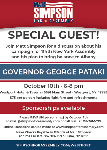 Join Matt to talk about his plans!