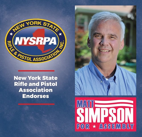 NYS Rifle and Pistol