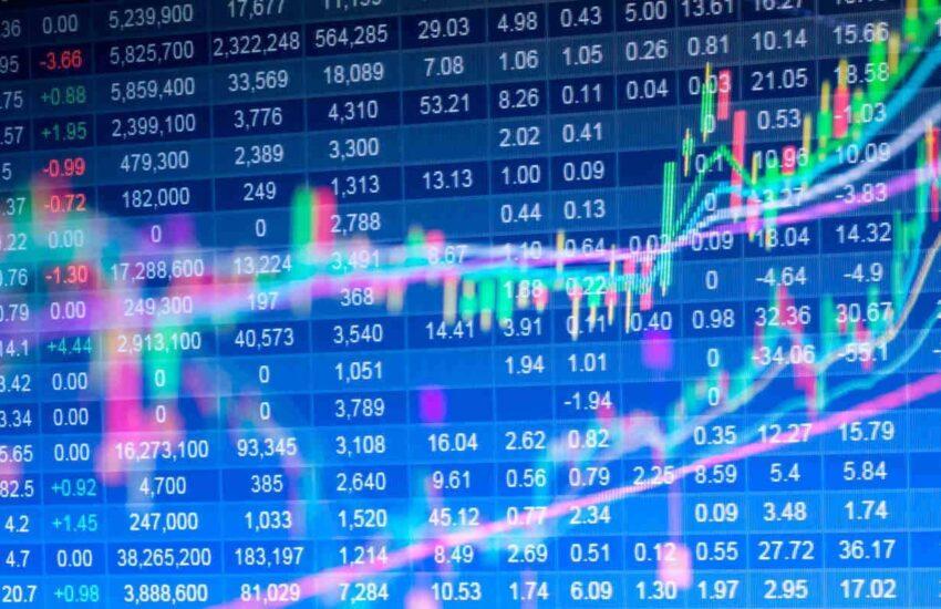forecast stock prices