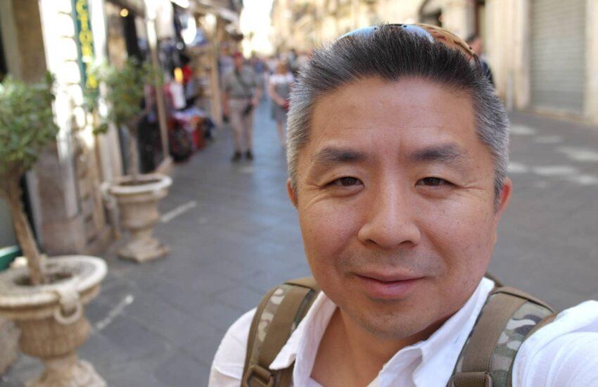 John Hwang CEO Ranier Arms