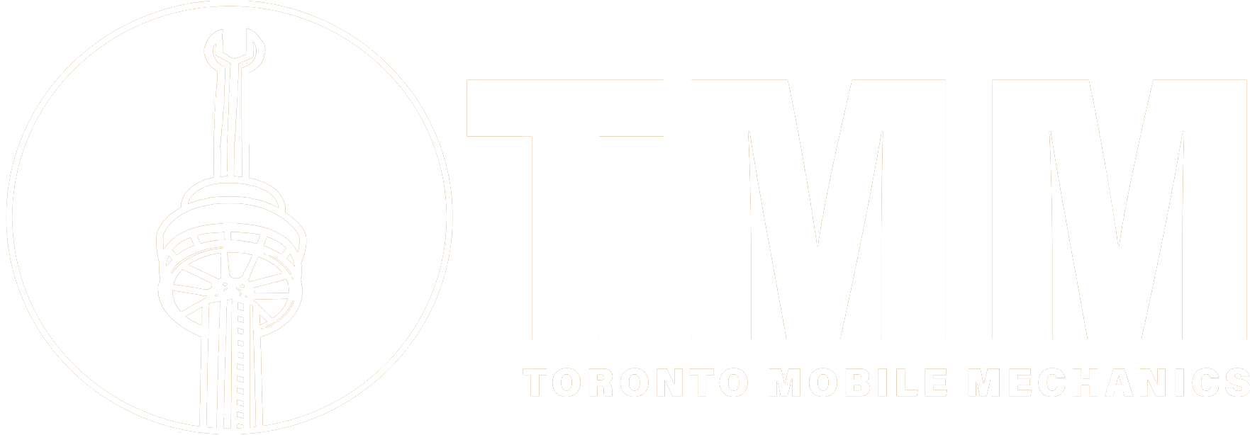 Toronto Mobile Mechanics logo