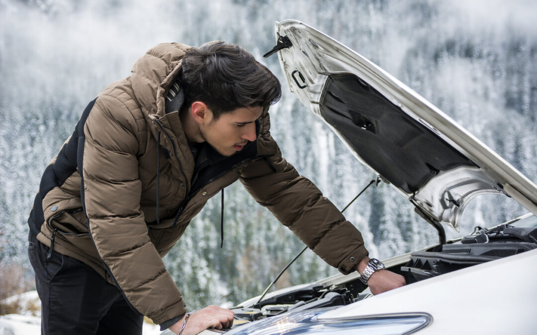 The importance of a pre-purchase vehicle inspection