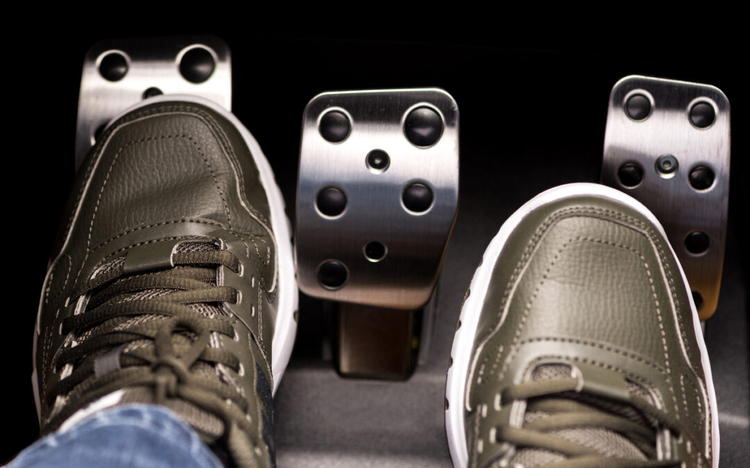 Signs that Your Brakes Need to Be Replaced