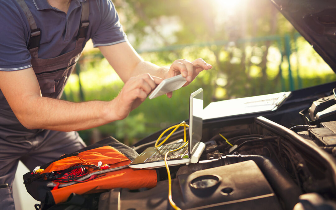 5 Reasons to Hire a Mobile Mechanic
