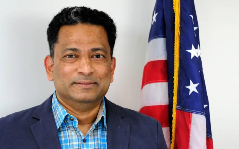 Rohit Damodar