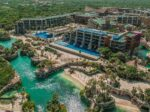 Hotel-Xcaret-Aerial-View