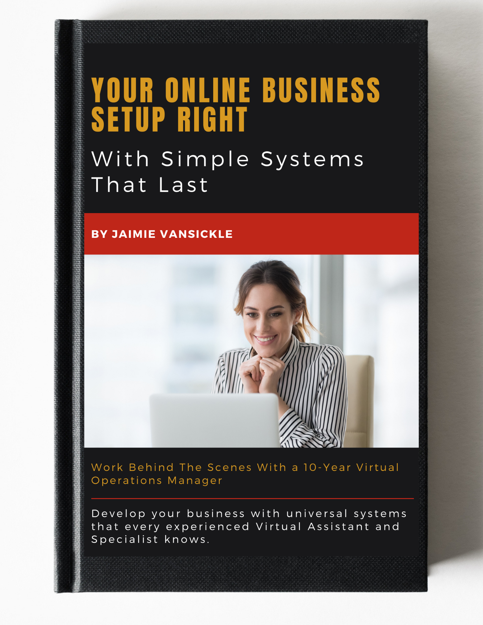 Systems That Last Online Business Management Virtual Assistant Support