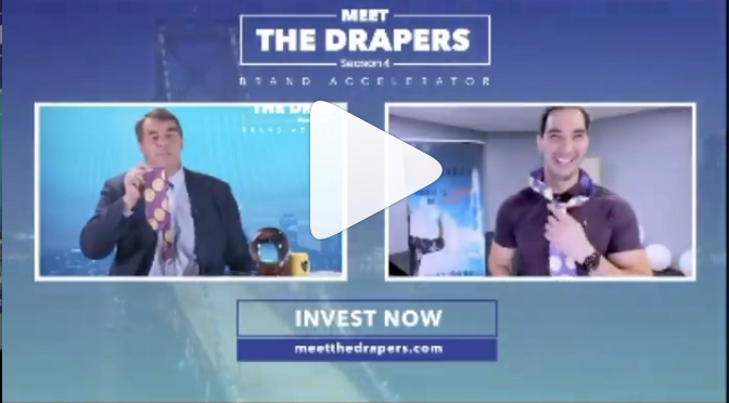 DigiBuild Meet The Drapers